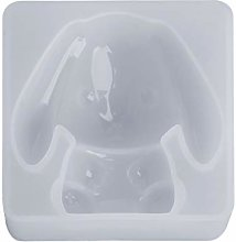 VVXXMO Animal Ours Lion Lapin Silicone Moule,