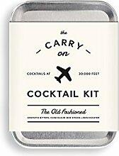 W & P de Transport Design sur Kit pour Cocktail