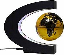 W-SHTAO L-WSWS Globe flottant magnétique en