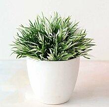 W.Z.H.H.H Plantes artificielles Plante