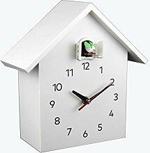 W.zz Pendules Coucou Horloge Coucou Traditionnelle
