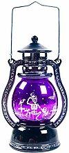 Walant Nouvelle Halloween LED Lantern Vintage