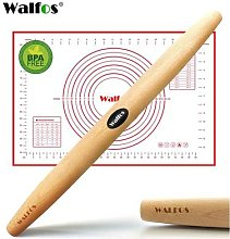 Walfos français rouleau à pâtisserie et