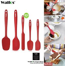 Walfos – spatule en Silicone antiadhésive, pour