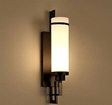 Wall Sconce Lampe Murale Moderne Shade en Verre