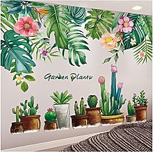 Wall Stickers, Stickers Muraux Arbre feuilles