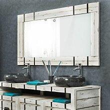 Wanda Collection - Grand miroir de salle de bain