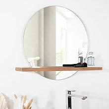 Wanda Collection - Miroir Bologne de salle de bain