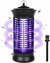 WANFEI Lampe Anti Moustique, 6W UV Tué Moustique