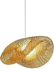 wangch Lampe À Suspension Lanterne en