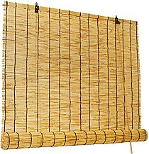 WANGTAOTAO Stores en Bambou Rideau De Roseaux