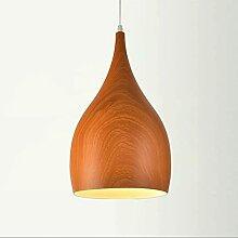 WANGYAN Lampes Nordiques Suspension Créative