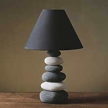 wanhaishop Table Lamps Creative Nordic Lampe de