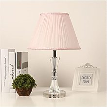 wanhaishop Table Lamps Lampe de Table de Cristal