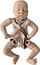 WanJia Moule bébé, poupée Reborn, Kit de