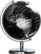 WanuigH Globe Terrestre World Globe Map Globe for