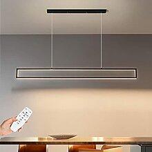 Waqihreu Lustre,Lampe Suspendue LED dimmable