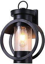 Waqihreu Lustre LED,Lampe extérieure