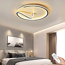 Waqihreu Lustre,plafonnier LED Moderne à