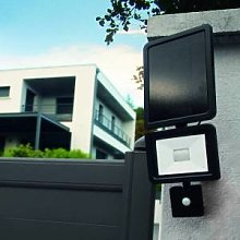 Watt&home Eclairage solaire Xénon ultra puissant,