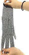 WBDL Gants Anti-Coupure Gant de Protection de Haut