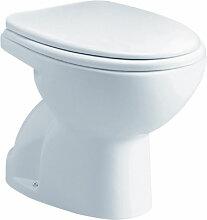 WC Gala Elia sortie verticale