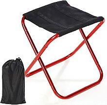 WCQYYDS Tabouret De Camping Portable Pliant Mini