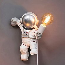 WDCC Astronaute Moderne Creative Resin Space Man