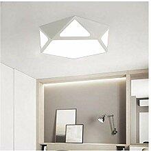 WDLWUJIN Lampes de Plafonnier Lugettes Pendentif