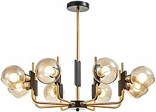 WDLWUJIN Lampes de Plafonniers de Lampes de