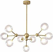 WDLWUJIN Lampes Pendentif Lampes Suspendues Lampes