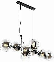 WDLWUJIN Lampes Plafonnier Lustre Lampe Suspendue