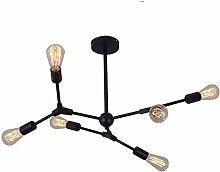 WDLWUJIN Lampes Plafonnier Lustres Pendentif