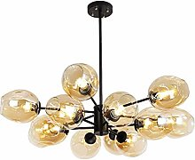 WDLWUJIN Lampes Plafonniers Lampes de Plafonniers