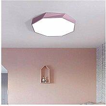 WDLWUJIN Lampes Plafonniers Lustres de Plafonniers