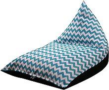WDSZXH Couverture de chaise de sac de haricots