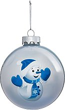 WEB2O Boule de Noël Ma première Boule de Noël