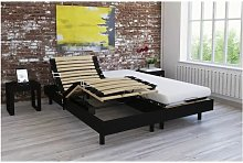 Webed - Ensemble relaxation matelas + sommiers
