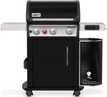Weber 46713553 - Barbecue gaz