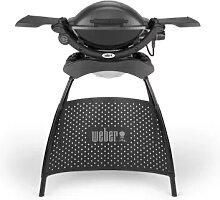 Weber 52020853 - Barbecue électrique