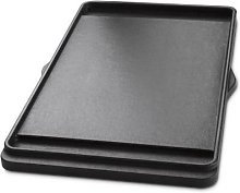 Weber 7597 - Plancha pour barbecue