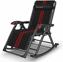 WECDS Inclinables à bascule, fauteuil relaxant,