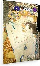 weewado Gustav Klimt - Les Trois âges de la Femme