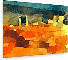 weewado Paul Klee - Croquis de Sidi BOU Said -