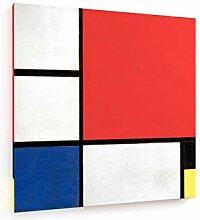 weewado Piet Mondrian - Composition II - 1929