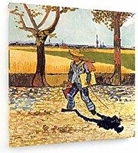 weewado Vincent Van Gogh - sur Le Chemin du