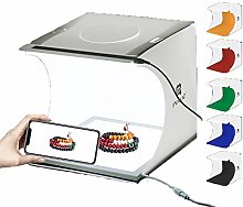 Weiming Photographie Light Box Photo Booth Photo