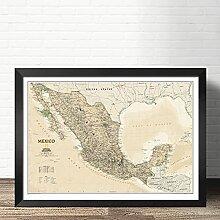 Weiteng États-Unis d'Amérique Mexique Inde