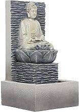 Weiyiroty Fontaine Bouddha Fontaine à Eau