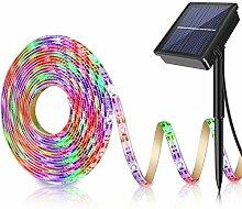 WEIZI 5 M 150LED Lumière de Bande Flexible